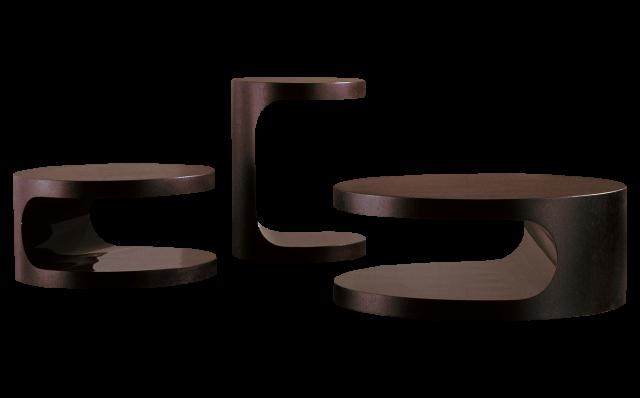 Cernobbio Tables