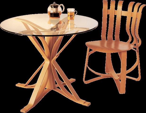 Gehry Cross Check Armchair