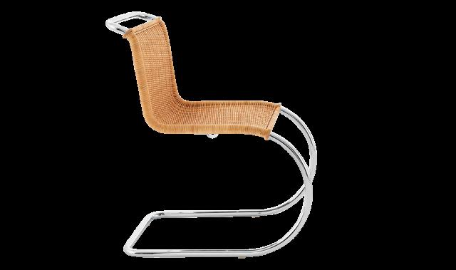 MR Armless Chair