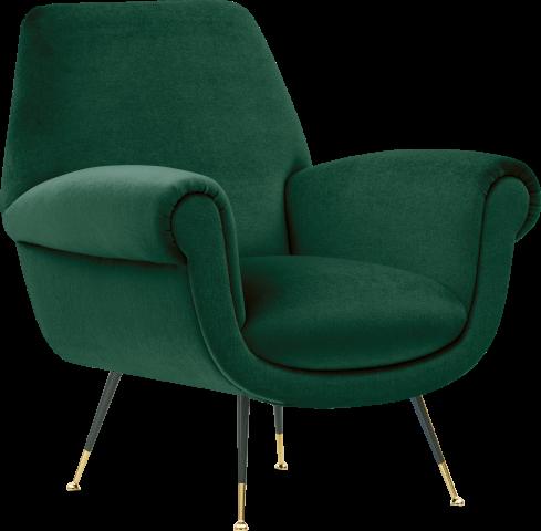 Albert & Ile Chair