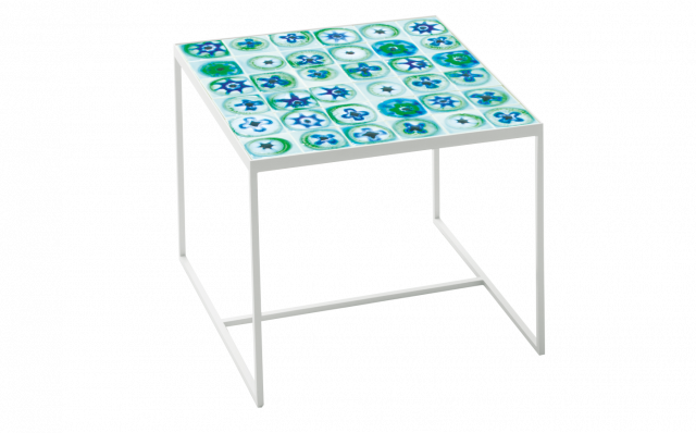 Bloom Side Tables