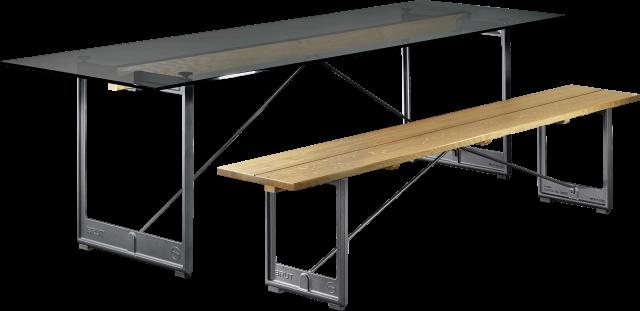 Brut Tables