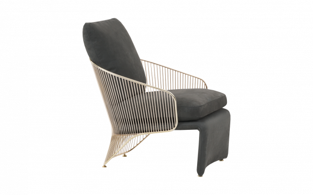 Colette Armchairs – Outdoor
