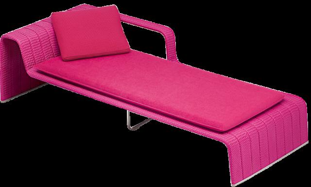 Frame Chaise