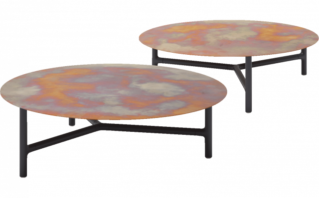 Nesso Tables