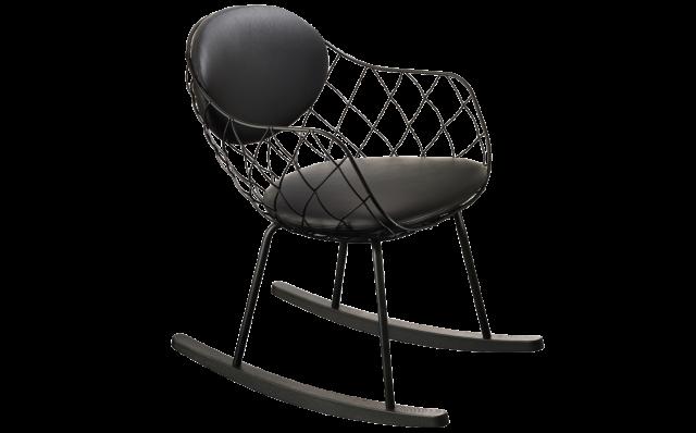 Pina Rocking Chair