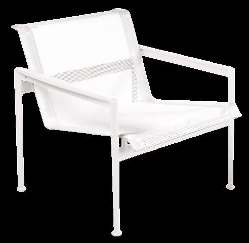 Schultz 1966 Lounge Chair