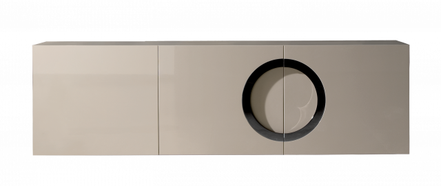 Archipenko Console