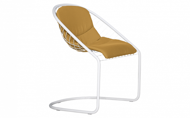 Cortina Dining Chair Outdoor