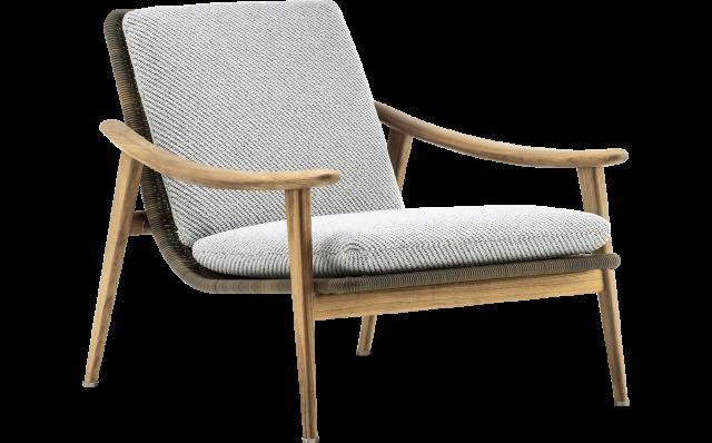 Fynn Outdoor Arm Chair