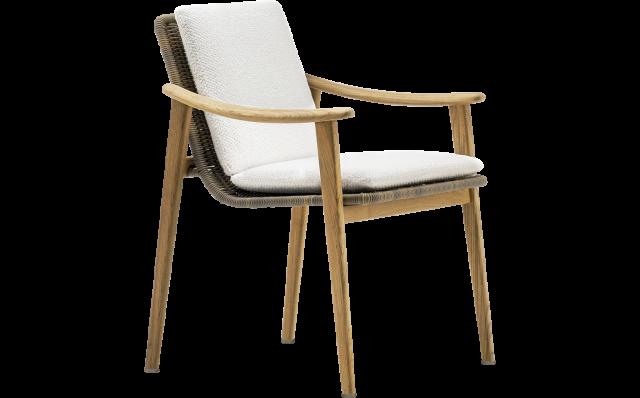 Fynn Outdoor Dining Chair