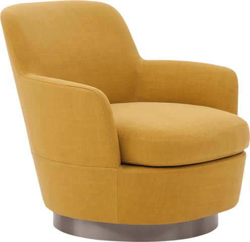 Jacques Low Armchair