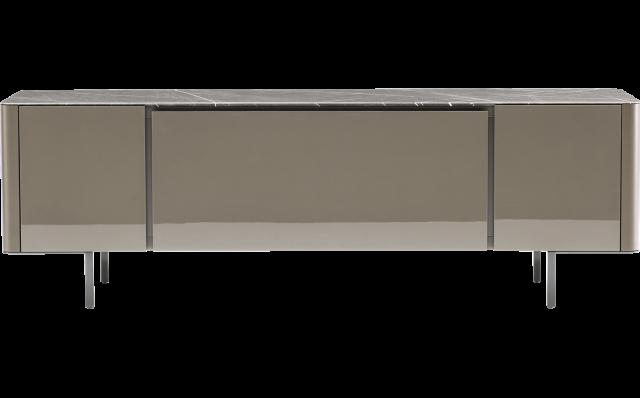 Lou 2020 Bookcase