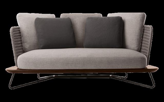 Rivera Outdoor Sofa