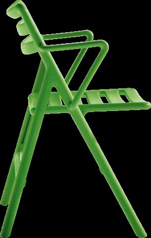 Air Chair Folding